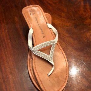 Sparkle sandals by Athena Alexander